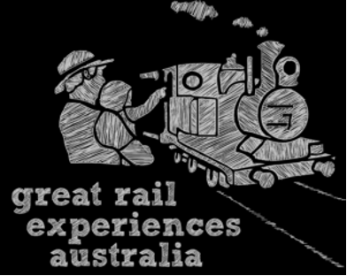 Great Rail Experiences Australia Logo