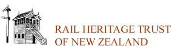 Rail Heritage Trust of New Zealand