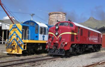 Diesel Traction Group