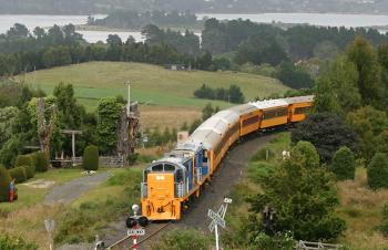 Otago Excursion Train Trust